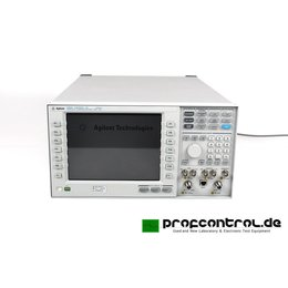 Agilent Keysight E5515C 8960 Series 10 Test Set E6701H...