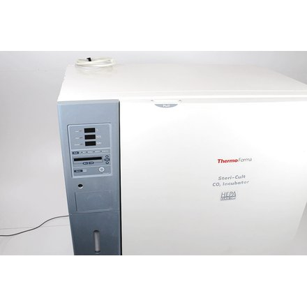 Thermo Scientific Forma Steri-Cult 3311 CO2 Incubator Inkubator 322L O2 HEPA