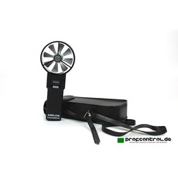 AIRFLOW LCA6000VT Precision Anemometer / AIR-Velocity...