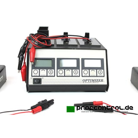 Alexander Batteries MZ3500 Intelligent Universal Battery Optimizer FuG10