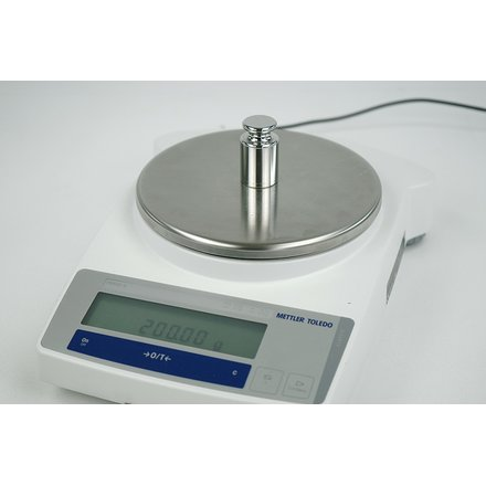 Mettler Toledo PB602-S Precision Balance Scale 600g 0.01g Präzisionswaage