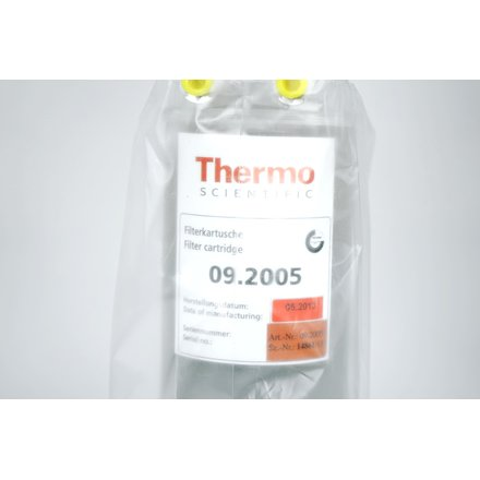 TKA Thermo Scientific? Barnstead? GenPure Water System Filtercartridge 09.2005
