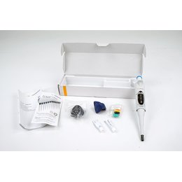 Sartorius mLine Mechanical 1-Channel Pipette 100-1000ul