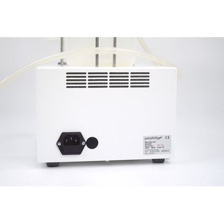 peqlab Mini-Vac eco 90-6030 Vacuum Pump Aspiration Liquid Absorbing System