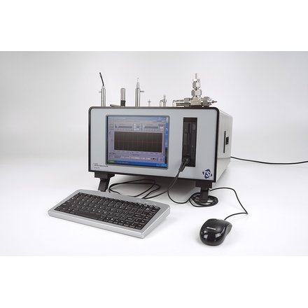 TSI Laser Aerosol Spectrometer LAS Model 3340 New Calibrated from TSI 08/2019